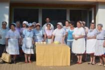 Női kézművesség és piaci szemlélet foglalkozások